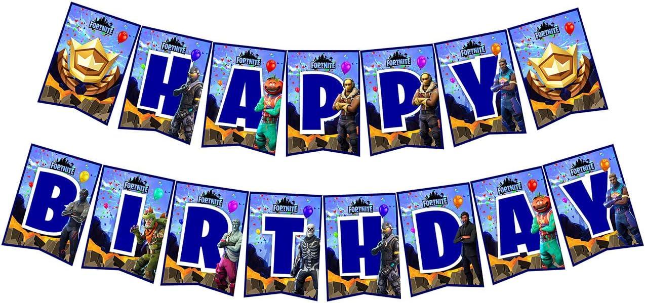 Amazon.com: A2ZPlusmore - Banderines para fiesta de ...