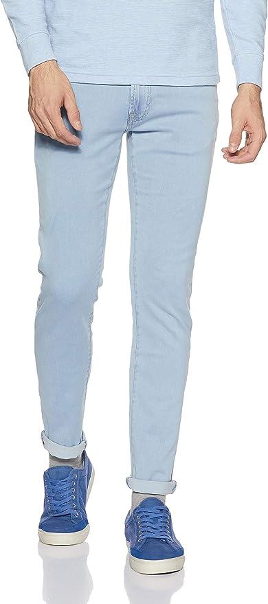 Pepe Jeans Men's (Vapour) Slim Fit Stretchable Jeans Men's Jeans at amazon