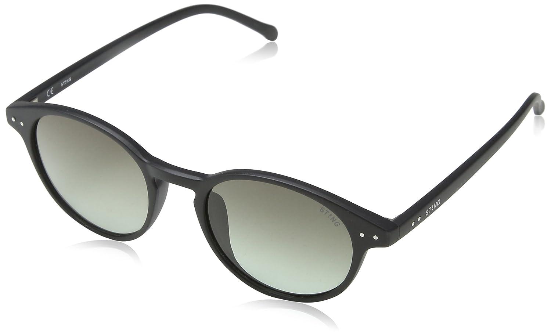Sting SS6515V-gafas de sol Unisex adulto Gris Gris (SEMI ...
