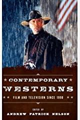 Contemporary Westerns: Film and Television since 1990 Hardcover