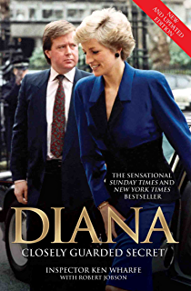 Patrick swayze the star of dirty dancing sizzled in life too diana closely guarded secret new and updated edition fandeluxe Document
