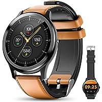 ELEGIANT SmartWatch, 1.3'' Reloj Inteligente IP68 con Pantalla Táctil, Pulsera de Actividad Inteligente Hombre para…
