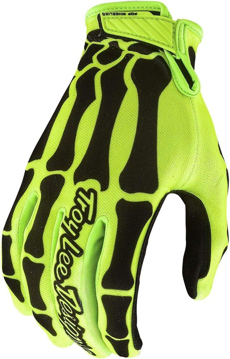 Troy Lee Designs Air Gloves 2018 MTB Mountain Bike MX Motocross Full Finger SALE