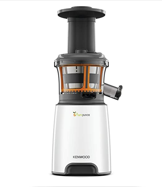 Kenwood Pure Juice JMP600WH Extractor de zumos saludables, uso ...