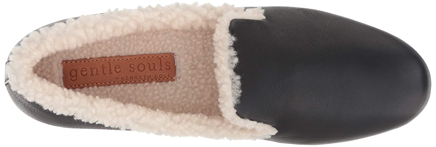 Gentle Souls Womens Eugene Cozy Loafer Flat