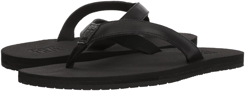 1866d066919b25 Amazon.com  FRYE Men s Theo Eva Sandal Slide  Shoes