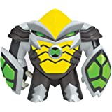 Ben 10 Armored Cannonbolt Basic Figure