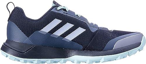 adidas Terrex CMTK W, Zapatillas de Trail Running para Mujer ...