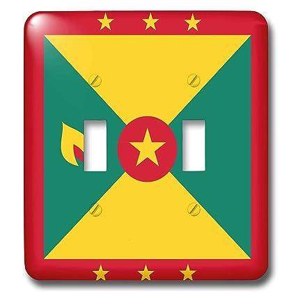 3drose Inspirationzstore Flags Flag Of Grenada Caribbean Island
