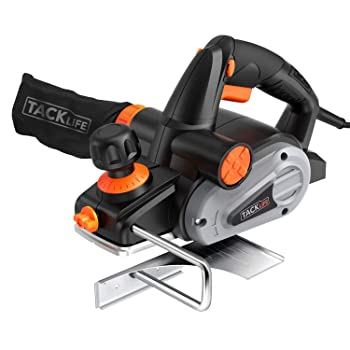 TACKLIFE EPN01A Electric Hand Planer