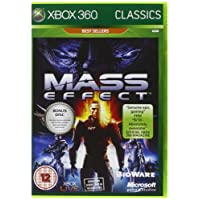 Mass Effect - 2 Disk Special - Classics Edition (Xbox 360)