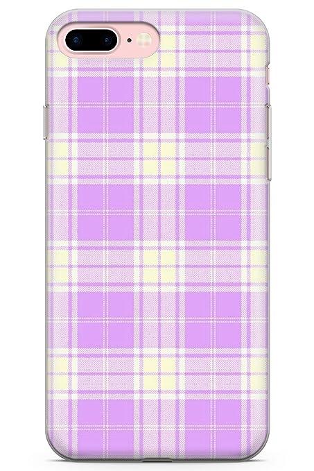 Plaid Phone Case Iphone 7 Plus