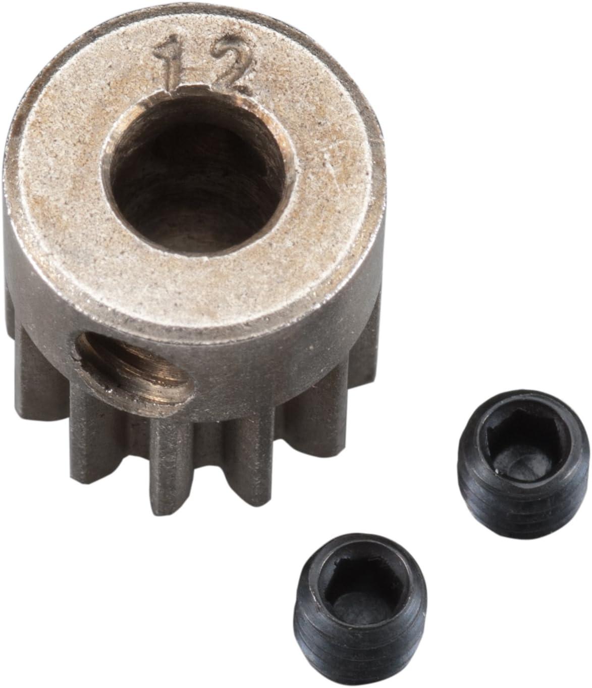 1 Mod 12T 1//8 Pinion 5mm Shaft