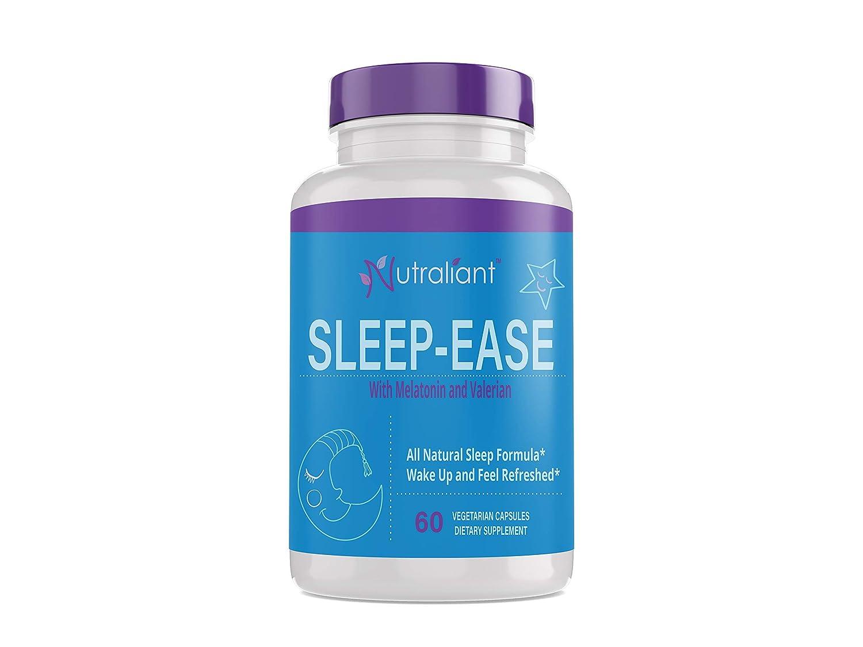 Amazon.com: # 1 Almohadillas de suplemento de ayuda al sueño ...