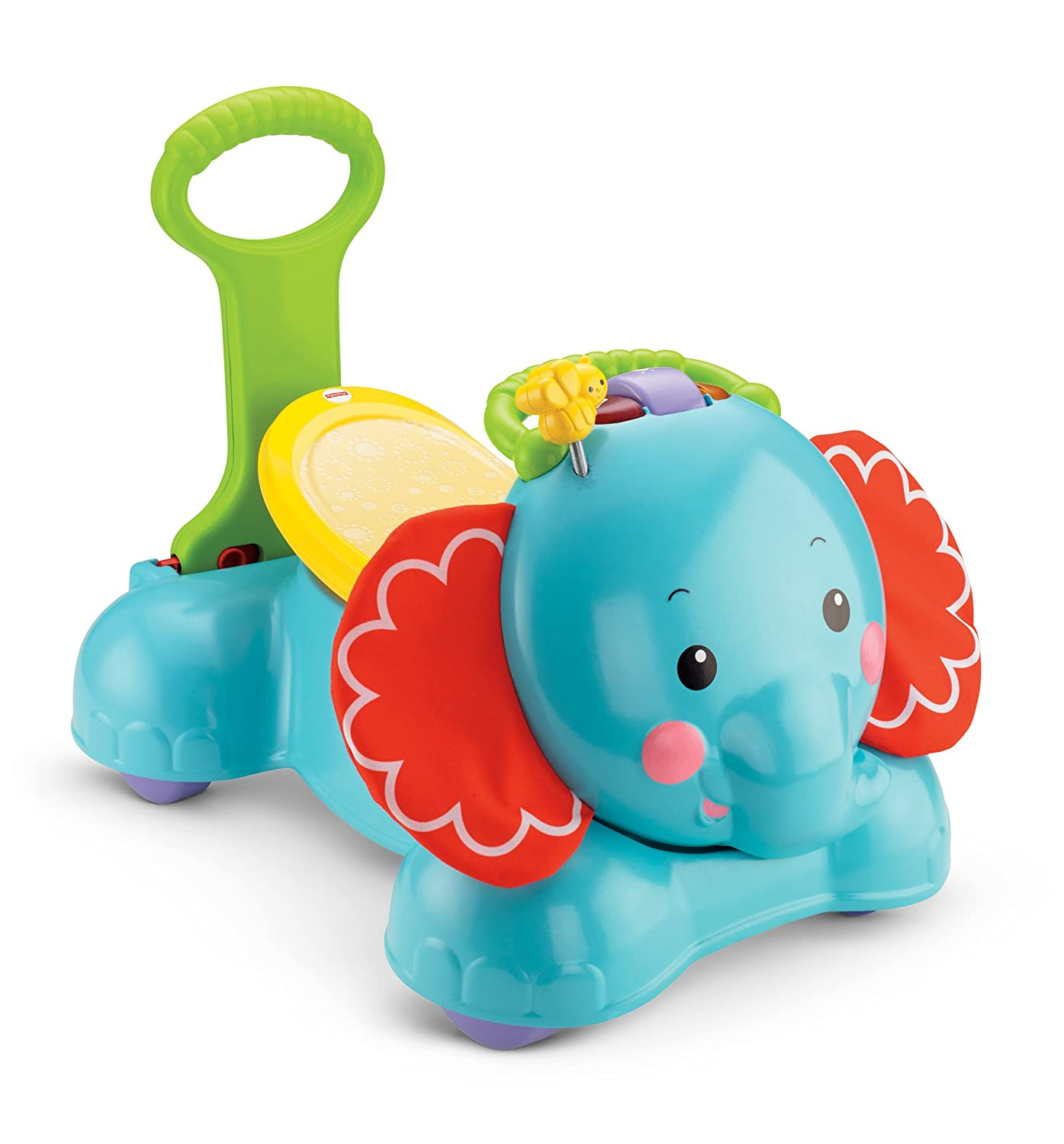 Fisher-Price 3-in-1 Bounce