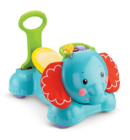 72113cb86 Amazon.com  Fisher-Price 3-in-1 Bounce