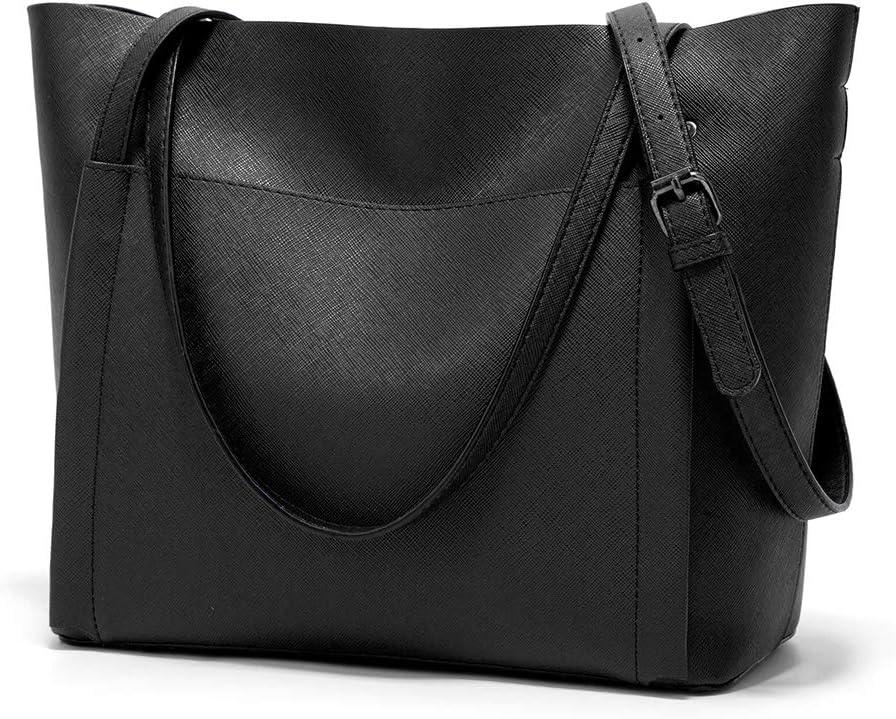 Bageek Canvas Handbags Women Tote Bag Canvas Shoulder Bag Vintage Crossbody Bag
