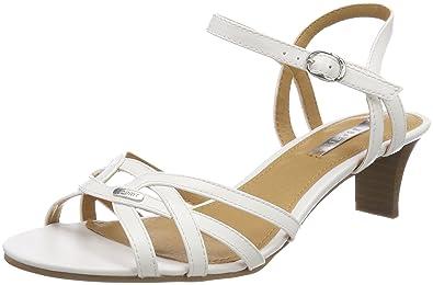 ef92549d1b60 ESPRIT Women s Birkin Ankle Strap Sandals  Amazon.co.uk  Shoes   Bags