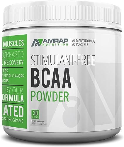 Stimulant-Free BCAA Powder 30 Serving