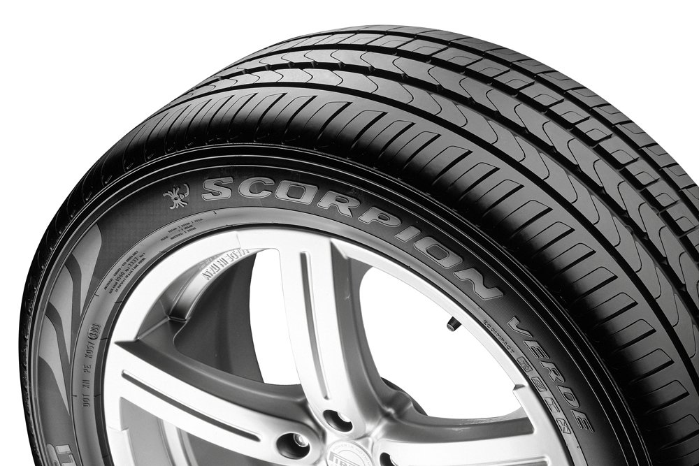 215//55//R18 99V C//B//71 Sommerreifen Pirelli Scorpion Verde 4x4