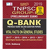 TNPSC Group 1 Preliminary Exam Q-Bank Previous Years Original Question Papers with Explanatory Answers