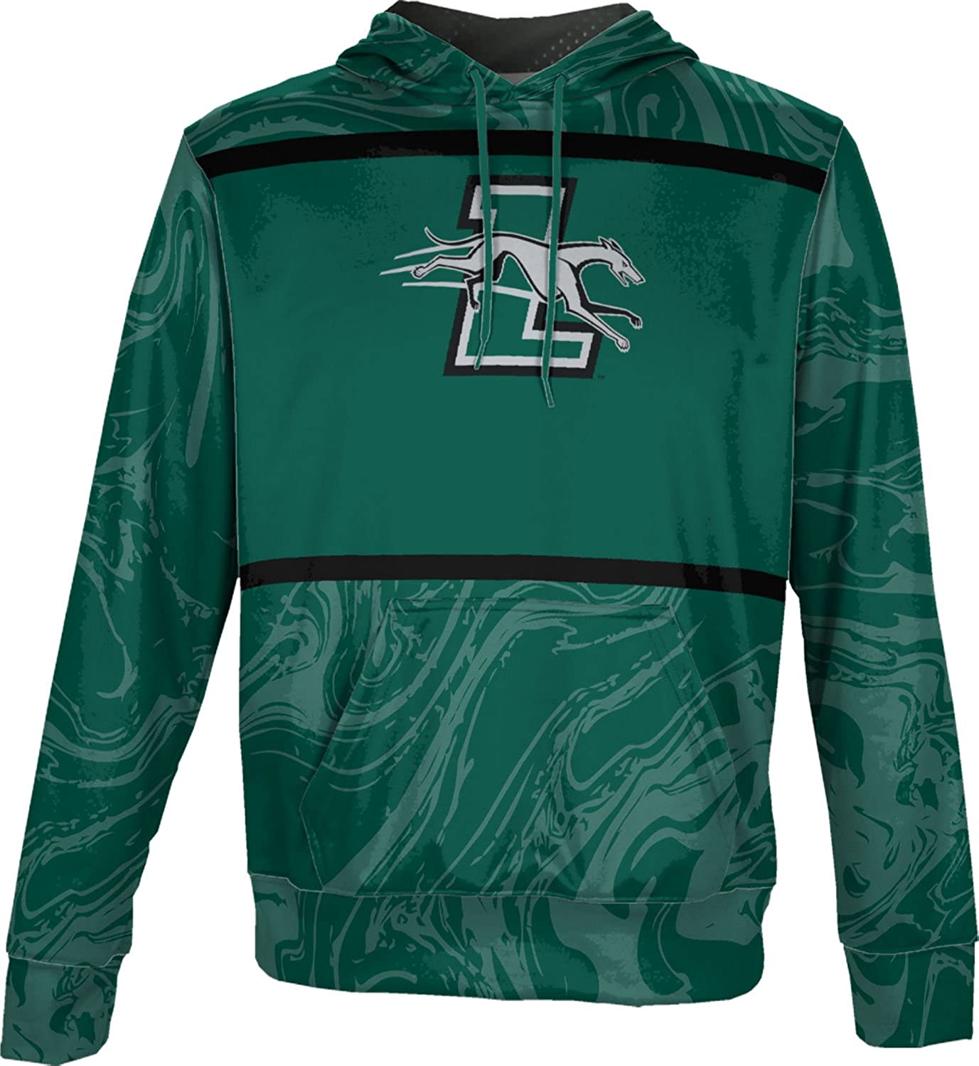 ProSphere Loyola University Maryland Boys Pullover Hoodie Ripple