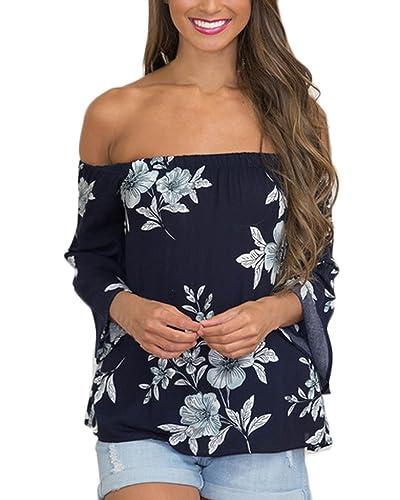 Auxo - Camisas - para mujer