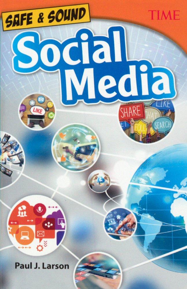 Safe & Sound: Social Media (Turtleback School & Library Binding Edition) PDF