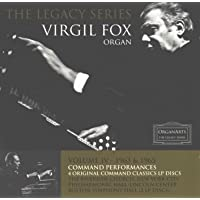 The Legacy Series, Vol. 4: Command Performances 1963 & 1965