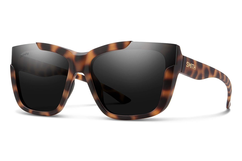 【サイズ交換OK】 Smith Optics Optics レディース 201271N9P621C カラー: ブラック ブラック カラー: B07CH2DY64, 【当店限定販売】:6f92e6a6 --- agiven.com