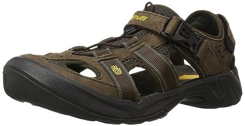 70ec79e68cc75b Teva Men s Omnium Sandal