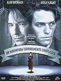 An Awfully Big Adventure (Region 2) Alan Rickman, Hugh Grant