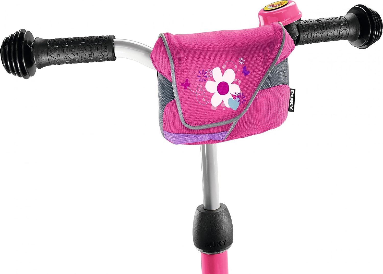 Puky 9714/LT 1/Handlebar Bag/ /Lovely Pink