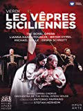 Verdi, Giuseppe - Les Vepres Siciliennes [2 DVDs]