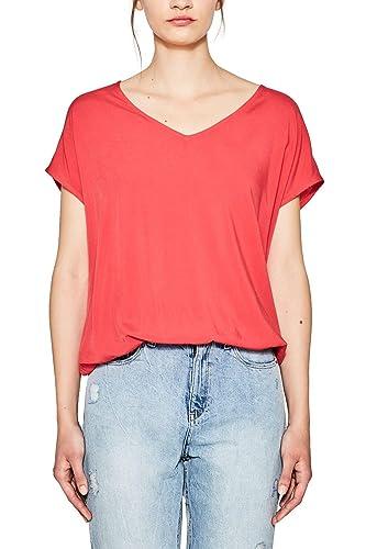 ESPRIT 067ee1f038, Blusa para Mujer