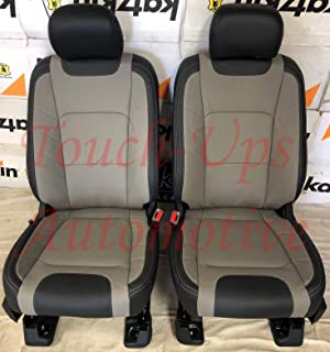 Amazing Amazon Com Katzkin Leather Seat Covers For 2019 Ford F 150 Spiritservingveterans Wood Chair Design Ideas Spiritservingveteransorg