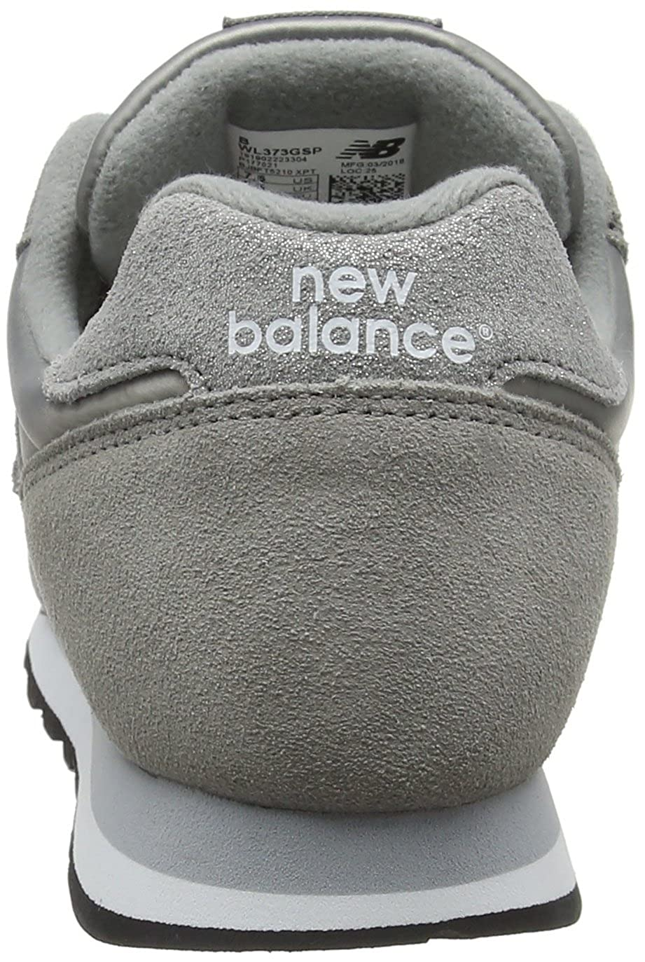 size 40 cd6ec efa45 New Balance Women's 373 Trainers