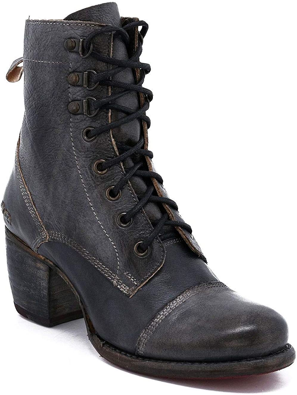 Bed|Stu Women's Judgement Leather Boot