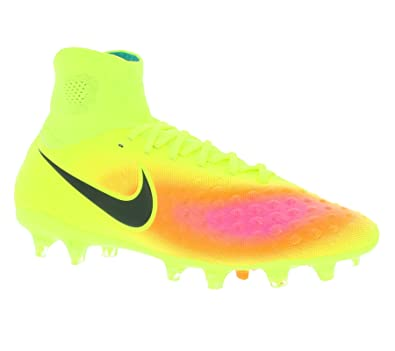 76ef4aaf532 Nike Men's Magista Orden Ii Fg Football Boots: Amazon.co.uk: Shoes ...