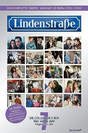 Lindenstraße Das Komplette 7 Jahr Folge 313 364