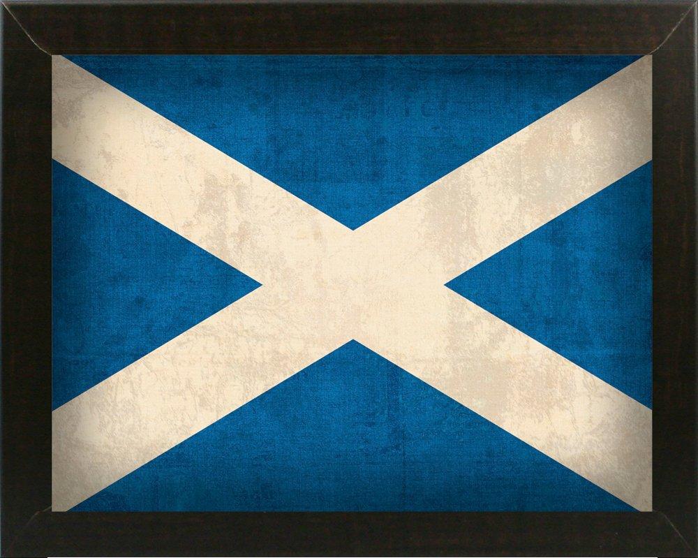 スコットランドbyレッドAtlas Designs 11.25