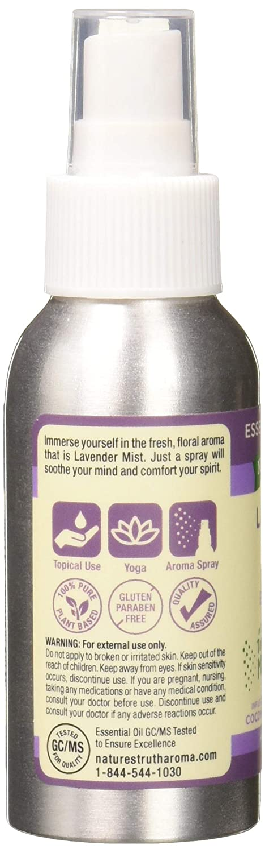 Amazon.com: Truth Mist spray de la naturaleza, 1, 1: Health ...