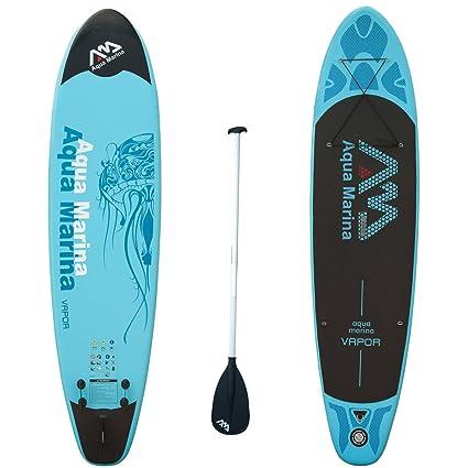 De suelo up Remando Tabla de surf Remos SUP Board ISUP 330cm hinchable Incl. Remos