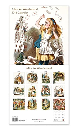 Ma collection Alice in wonderland 71P%2BbNH-z0L._SY450_