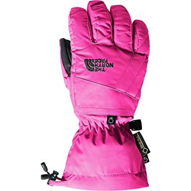 Amazon.com  The North Face Youth Montana Gortex Glove  Clothing 615ed8e7b