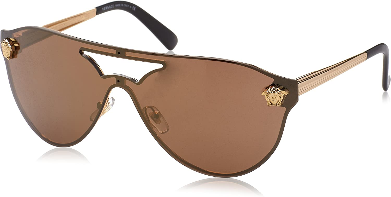 TALLA 61. Versace Sonnenbrille (VE2161)
