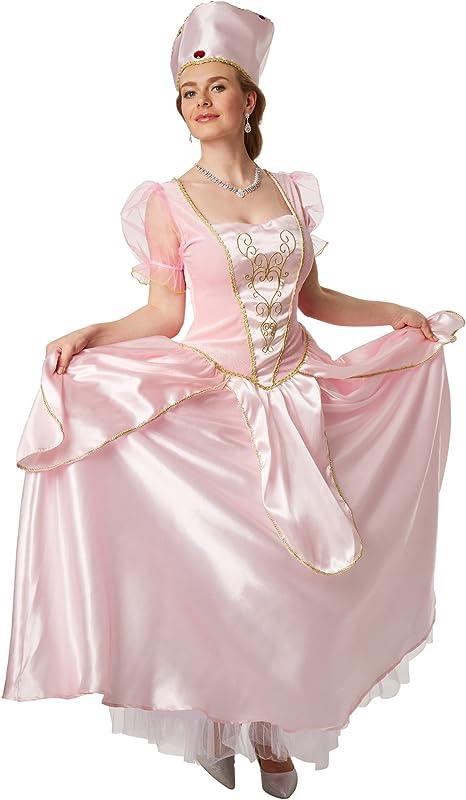 dressforfun Disfraz de princesa Bella Durmiente | Vestido ...