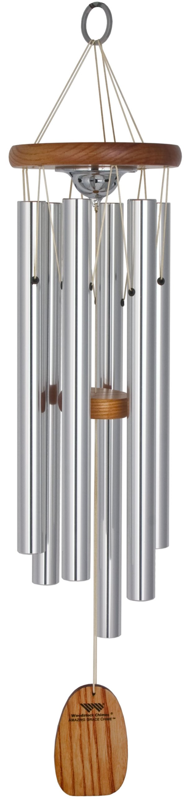 Woodstock Chimes AGMU Amazing Grace Chime, Urn Memorial