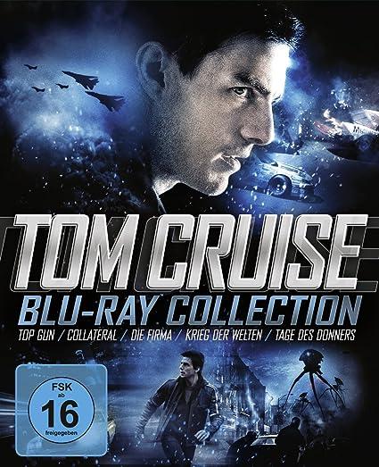 Tom Cruise Blu-ray amazon