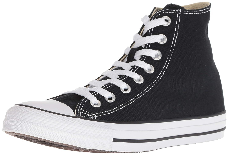 Converse 015860 (Noir), Baskets Hautes Mixte Adulte